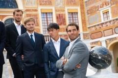 Photo via Rolex Monte-Carlo Masters