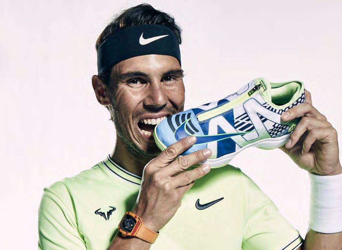 2019 French Open – Rafael Nadal Fans
