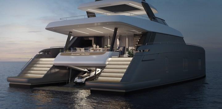 Rafael Nadal new yacht photo (5)
