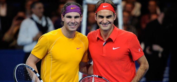 Match For Africa When Does Rafael Nadal Play Against Roger