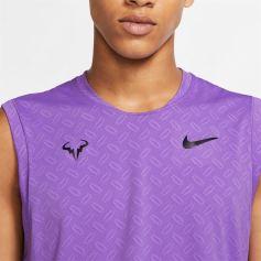 Rafael Nadal Nike shirt for US Open 2019 photos