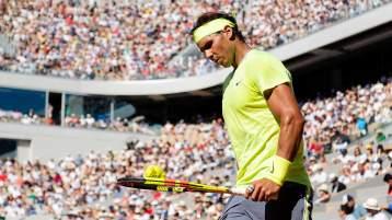 Roland Garros 2019 - Peter Staples/ATP Tour