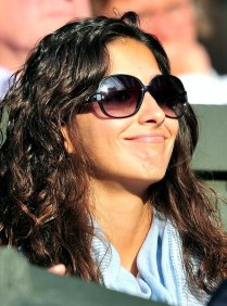 Rafael Nadal Fans - Maria Francisca Perello (38)