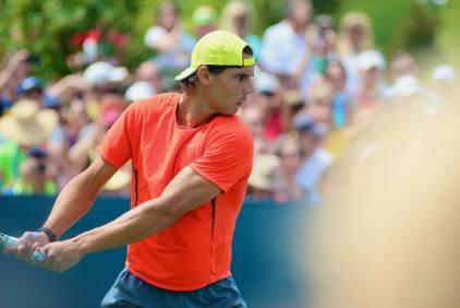 Cincinnati 2013 - Rafael Nadal Fans (15)