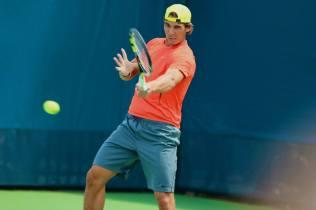 Cincinnati 2013 - Rafael Nadal Fans (5)