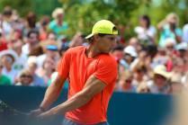 Cincinnati 2013 - Rafael Nadal Fans (9)