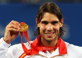 Olympics 2008 - Rafael Nadal Fans (15)