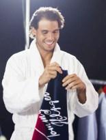 Rafael Nadal Underwear Tommy Hilfiger Photo Shoot (9)
