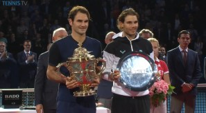 Rafael Nadal loses to Roger Federer in Basel final (4)