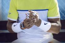 Rafael Nadal Australian Open 2016 Nike Outfit (5)