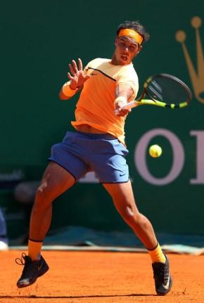 Rafael Nadal progresses to round three with win in Monte Carlo Masters (3)
