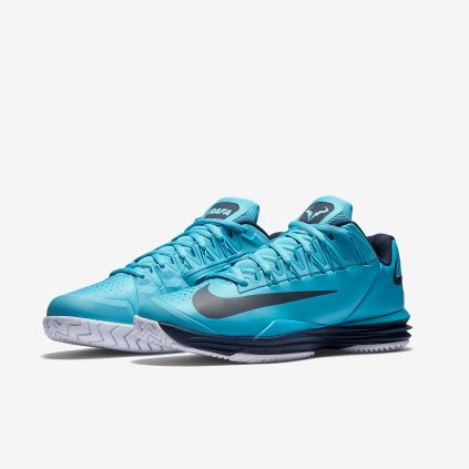 Rafael Nadal Nike shoes Roland Garros 2016