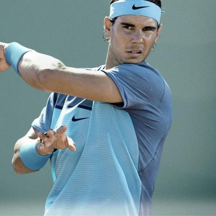Rafael Nadal Roland Garros 2016 Nike Outfit