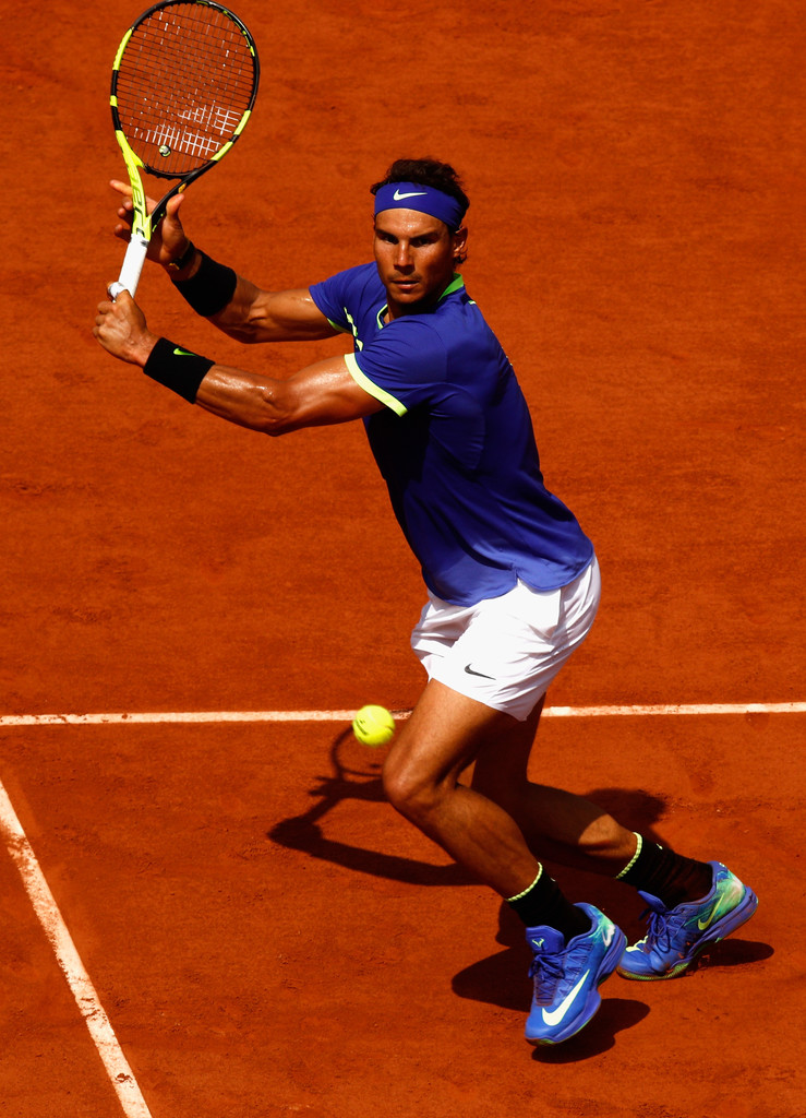 photos rafael nadal claims 10th title at roland garros with victory over stan wawrinka rafael. Black Bedroom Furniture Sets. Home Design Ideas