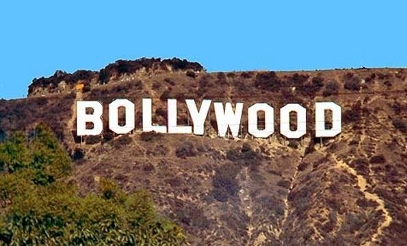 Bem vindo a Globo... digo, Bollywood.