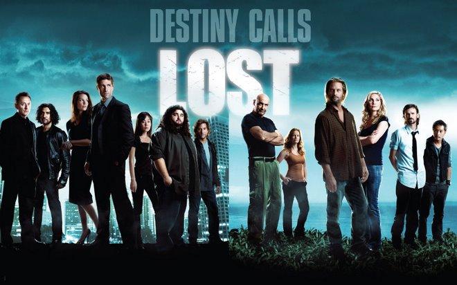 Lost - Destiny Calls