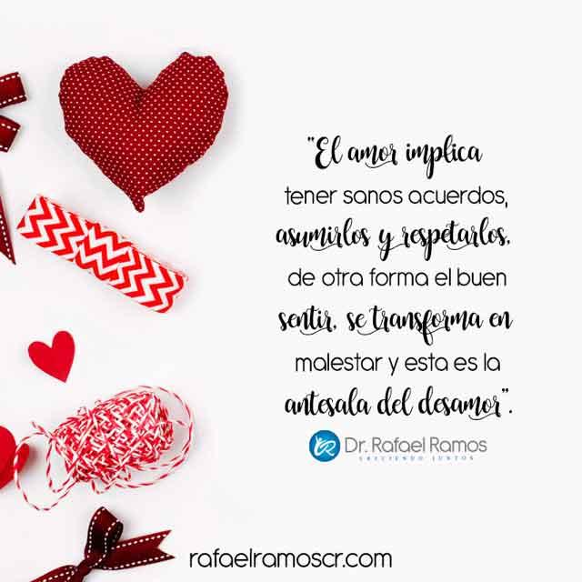 Amor, acuerdos, emociones sanas, vida en pareja, estabilidad emocional