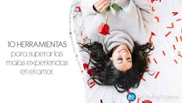 Alt: Desamor, amor, vida en pareja, malas experiencias en el amor.