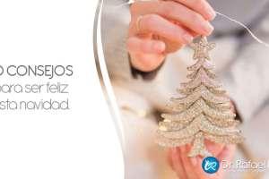 Navidad, emociones sanas