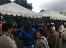 Evento Lenguazaque cundinamarca.
