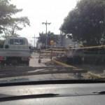 Barranquilla todo un desastre en carnavales