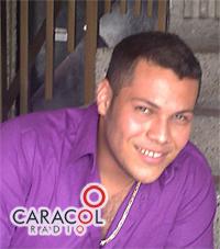 Entrevista en Caracol Radio