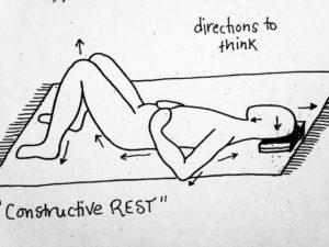 Fig 3 Constructive Rest Illustration