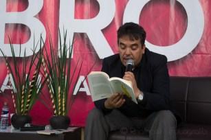 Jose Luis Dominguez - feria libro
