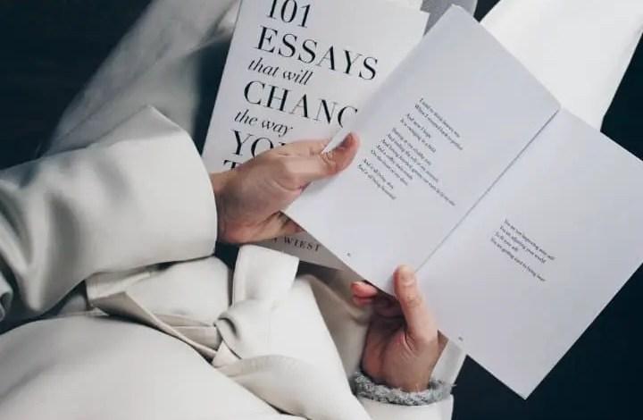 10 Best Books on Essay Writing