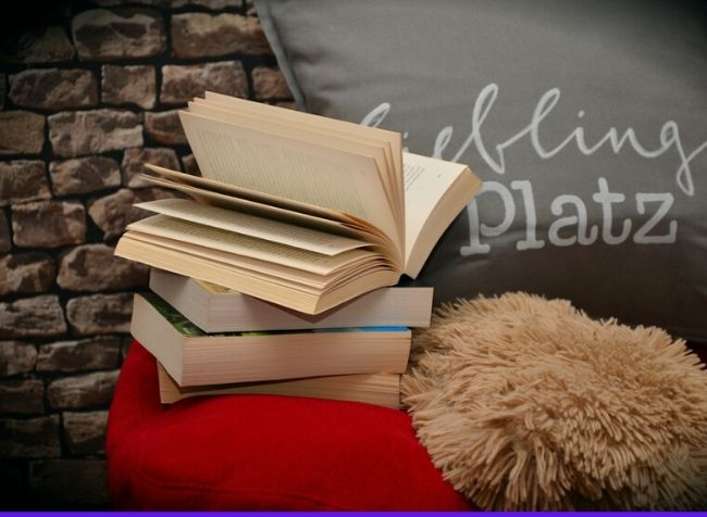 5 best pillow book holders for reading