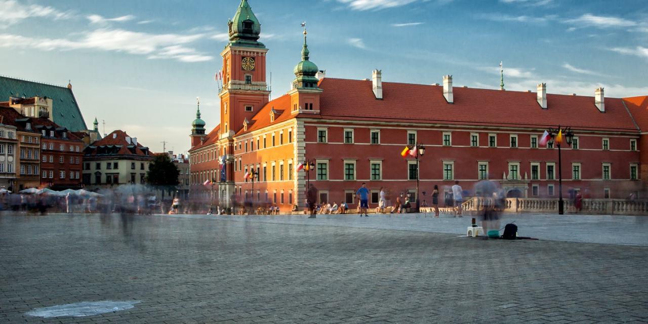 Warszawa 2014