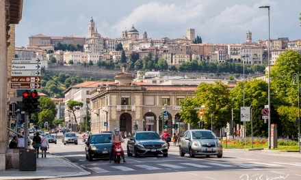Bergamo – fotorelacja