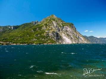 Góry w Lecco