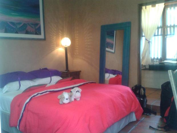 Dove dormire a Arequipa: l'Azul Clonial