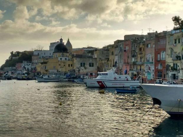 Viaggio in Sud Italia: Procida