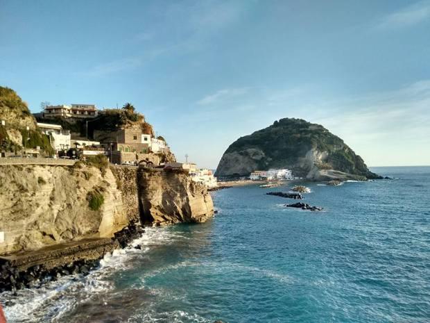 Viaggio in Sud Italia: Sant'Angelo d'Ischia