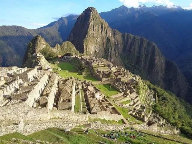 Viaggio in Perù: Machu Picchu