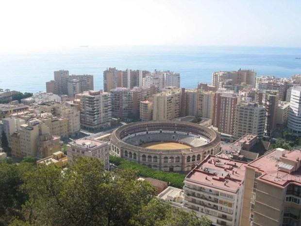 Cose da fare gratis a Malaga: Plaza de Toros