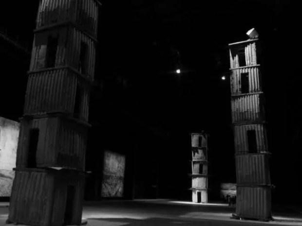 Hangar Bicocca - Opera di Kiefer