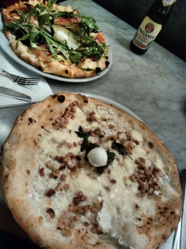 Le migliori pizzerie di Napoli: I Decumani