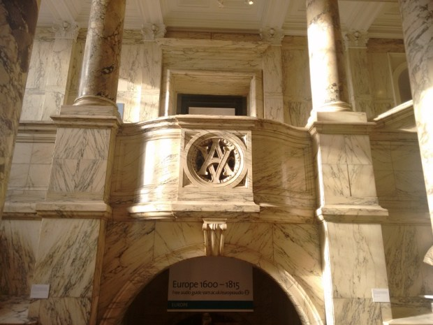 Victoria & Albert Museum - Londra