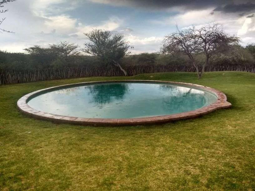 Omboroko Camp Site