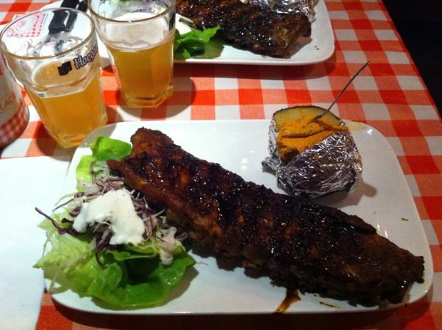 Dove mangiare a Gand: Amadeus 2