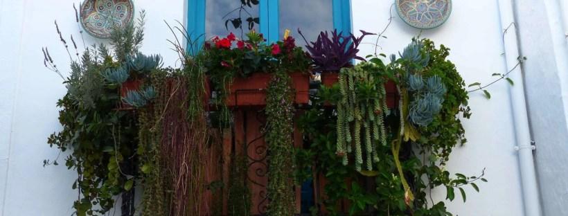 balcone di frigiliana