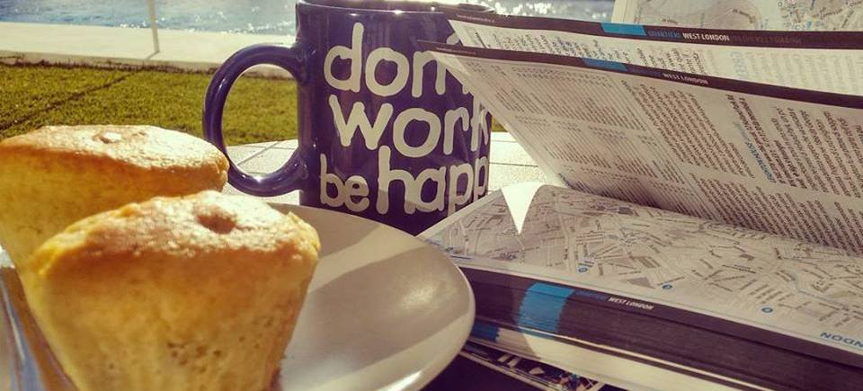 Travel blogger per professione o per passione?