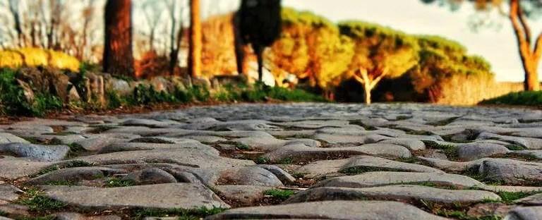 I parchi di Roma -Appia Antica