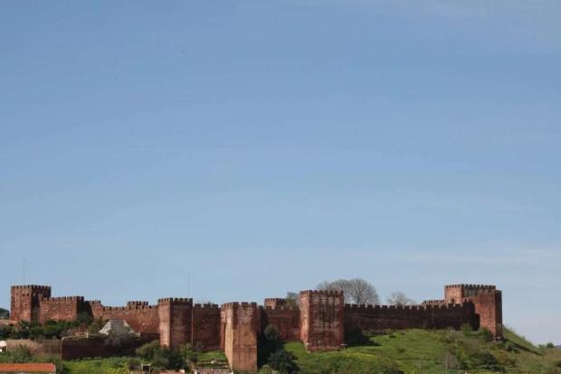 Cosa vedere in Algarve: il castello di Silves