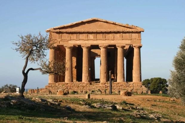 Tour della Sicilia: Valle dei Templi di Agrigento
