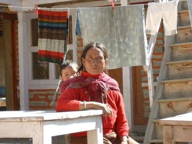 Circuito dell'Annapurna - Incontri con i locali