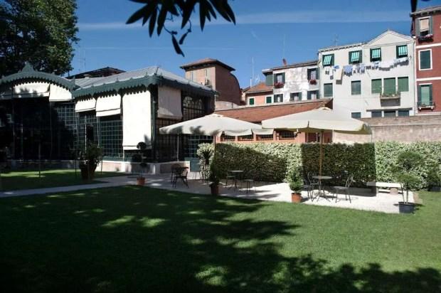 Cose fare a Venezia: la Serra dei Giardini - Foto presa da http://www.serradeigiardini.org